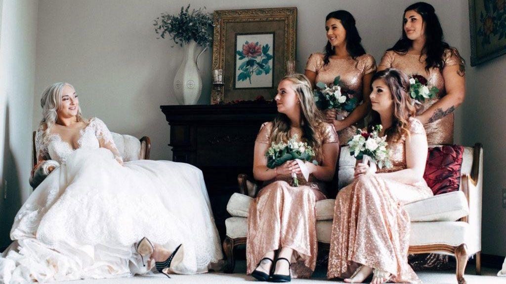 Fun Wedding Ideas For Daring Couples Wedding Bells